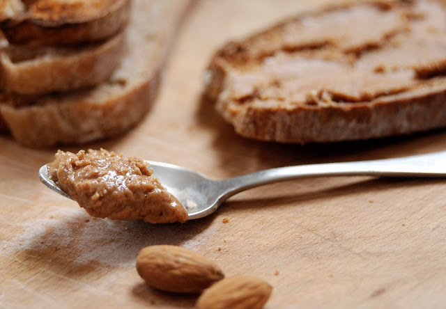 peanut butter recipe