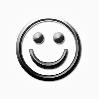smile emoticon facebook chat pic