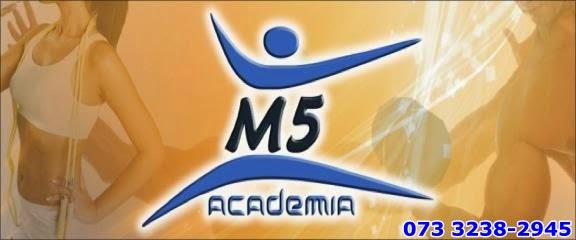 M5 Academia.