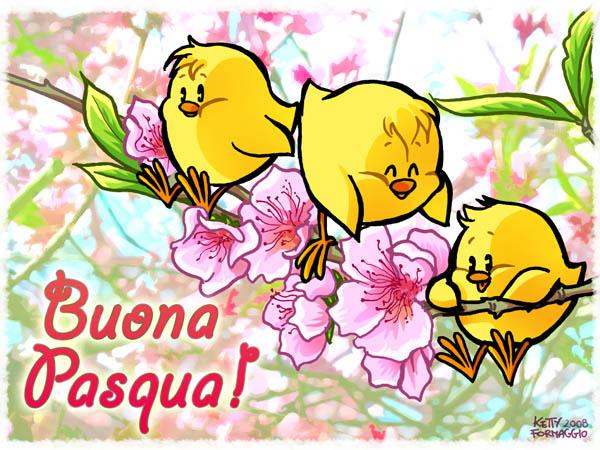 Buona Pasqua - Pagina 2 Pasqua