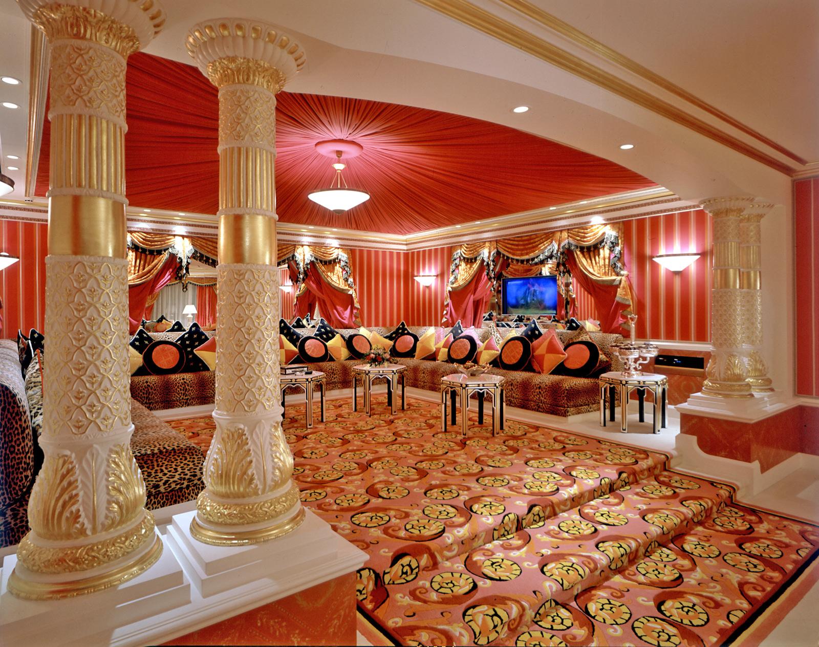 Luxury Home Interior Design Exotic House Interior Designs