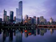 No: 22 Melbourne, Australia. No: 23 Warsaw, Poland (melbourne australia)