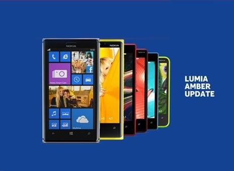 Tutte le novità dell'aggiornamento Amber rilasciate da un documento ufficiale dedicato agli smartphone windows phone 8 di Nokia