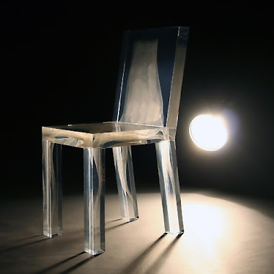 Creative Chairs and Modern Chair Designs (15) 12