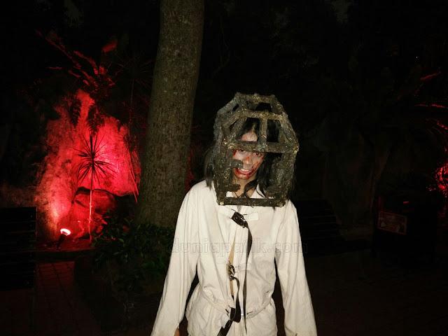 Nights of Fright 3