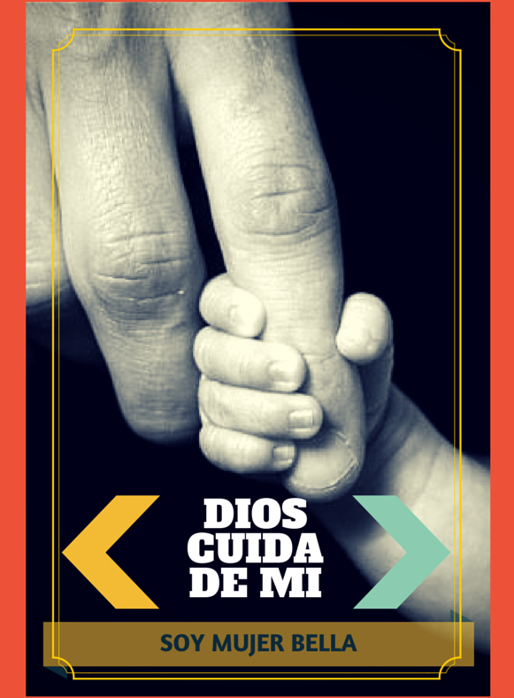 protección de Dios