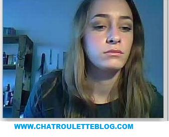 Chatroulette, Chatroulette nin facebook yansıması, www.chatrouletteblog.com, chatroulette 2012