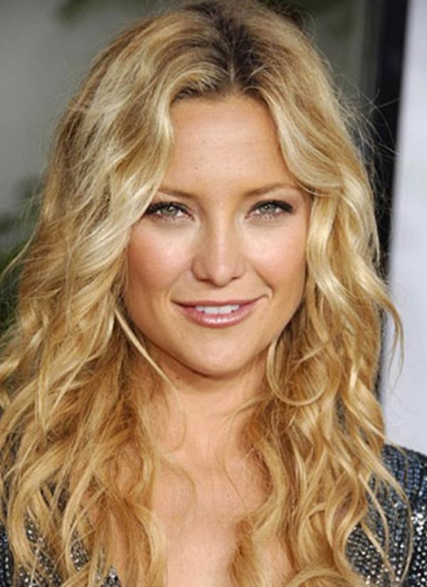 Long Layered Hairstyles Wavy Hair Celebrities