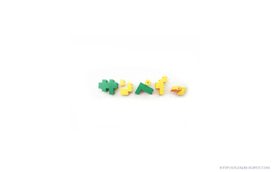 レゴ作品 表札 サンペイさん