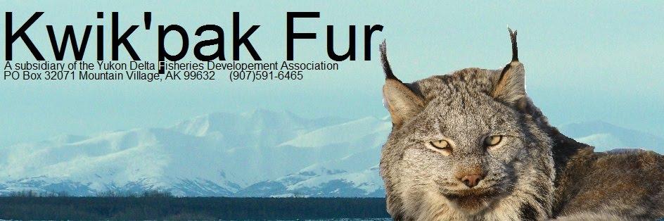 Kwik'pak Fur
