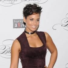 Alicia Keys compõe com Bruno Mars