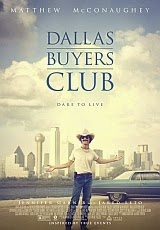 Carátula del DVD Dallas Buyers Club