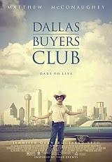 Carátula del DVD Dallas Buyers Club