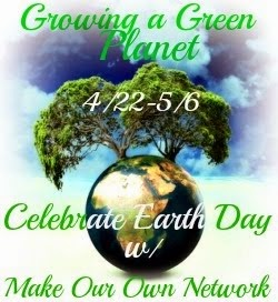 Growing a Green Planet