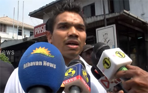 Good governance do not have time to think about people :Namal