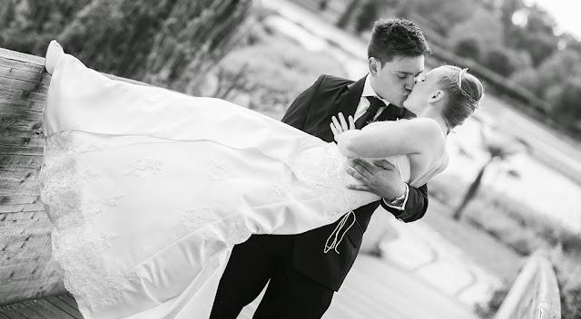Fotógrafos para bodas