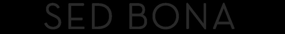 Sed Bona - Logo