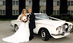 PJ Wedding Cars