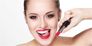 Tips Lipstik Awet Sepanjang Hari