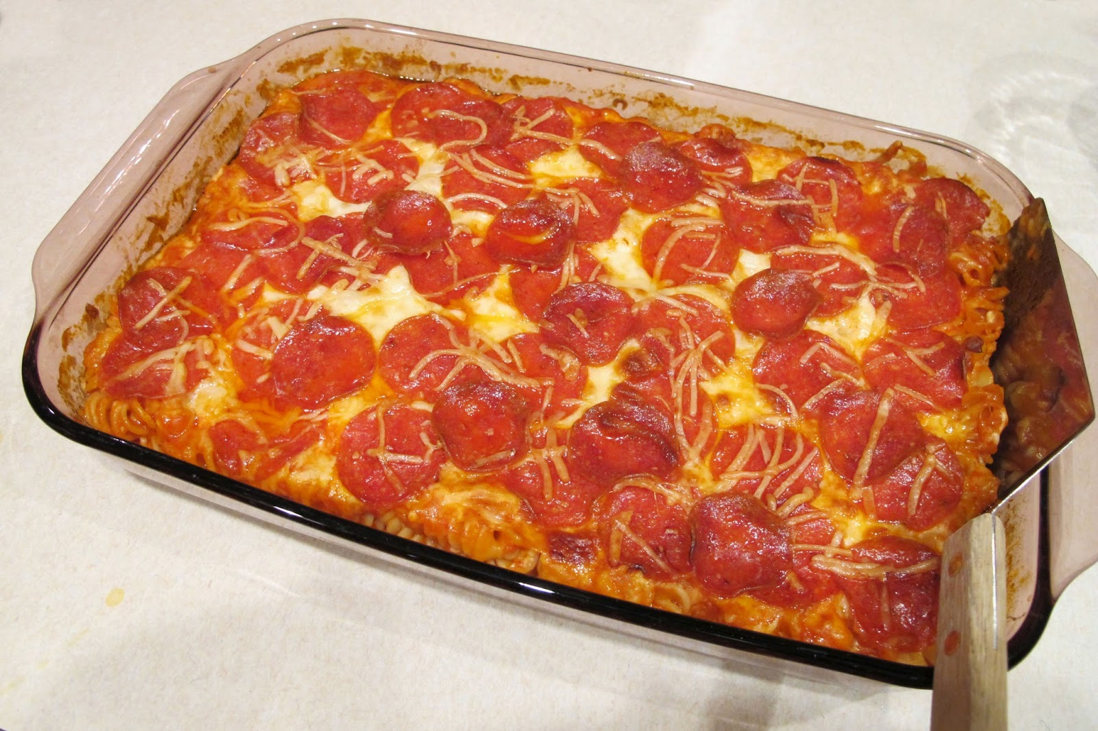 pepperoni pizza pepperoni ramen pizza pepperoni pizza monkey bread
