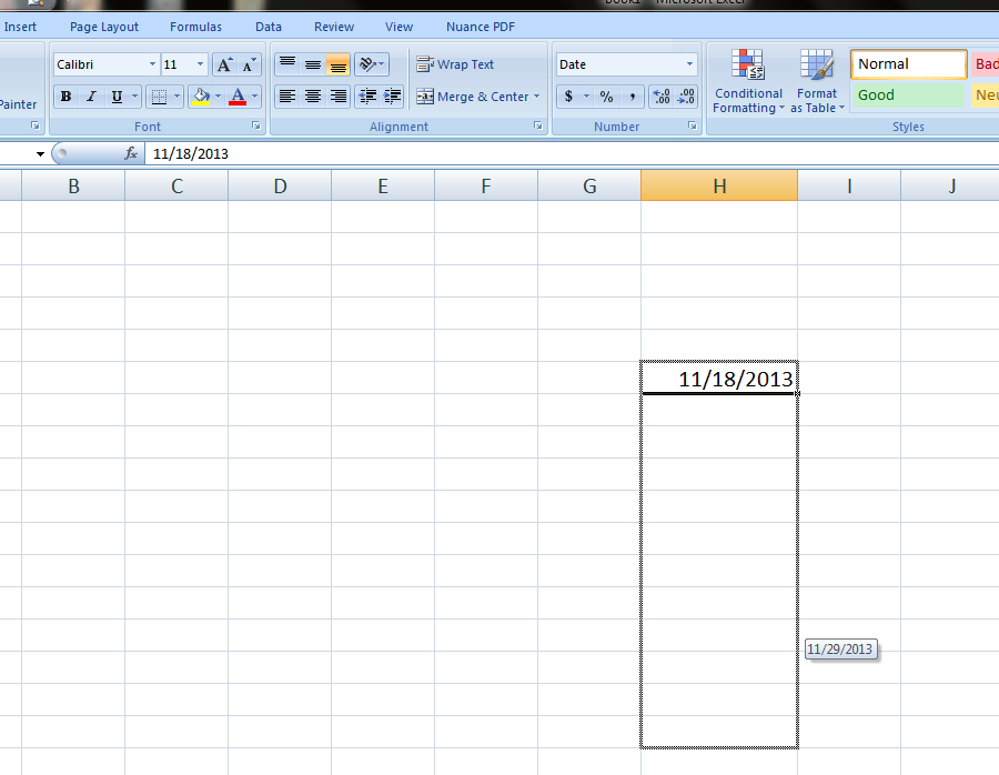 how to excel in online dating In excel x and later versions for macintosh, click preferences on the excel menu click the calculation tab to use the 1900 date system in the workbook, click to clear the 1904 date system check box.