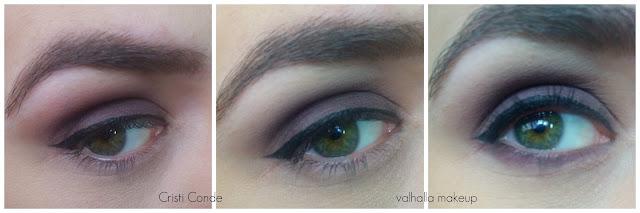 valhalla makeup