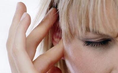 Cara Menghilangkan Benjolan atau Jerawat di Telinga