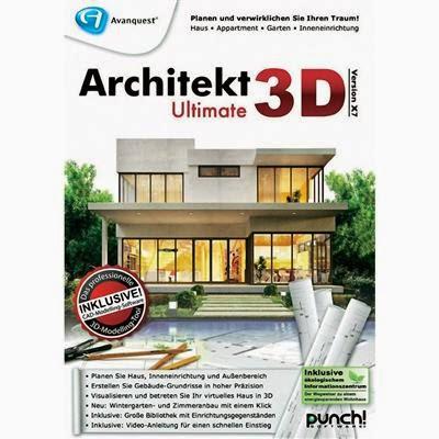 Architekt 3D Ist Eine Planungssoftware, Mit Der Ab Sogleich Jeder In 3D  Bauen Kann! Die Application Hilft Ihnen, Total Einfach Ihre Pläne Für Ihr  Haus Zu ...
