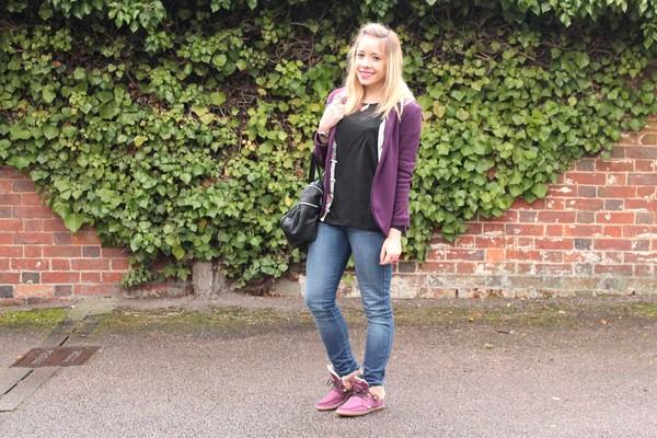 Blog mode femme tendance chaussures Dolfie