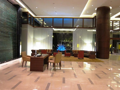 Ista Hotel Pune