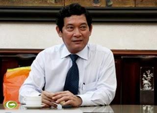 Thứ trưởng Bộ VH-TT&DL Huỳnh Vĩnh Ái