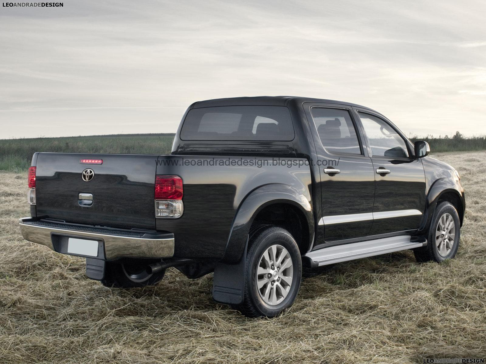 nueva pickup s10