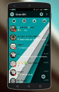 BBM Mod Neo Material Based 2.9.0.51