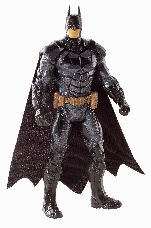 MATTEL DC MULTIVERSE BATMAN ARKHAM KNIGHT