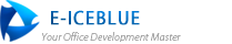 E-ICEBLUE, Your Office Development Master