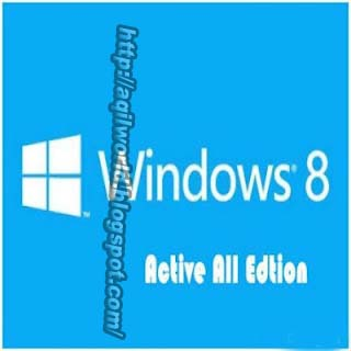 Windows,8,Activate,All,The,Versions,Aug 2012