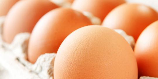 Tips Mengkonsumsi Telur dengan Sehat