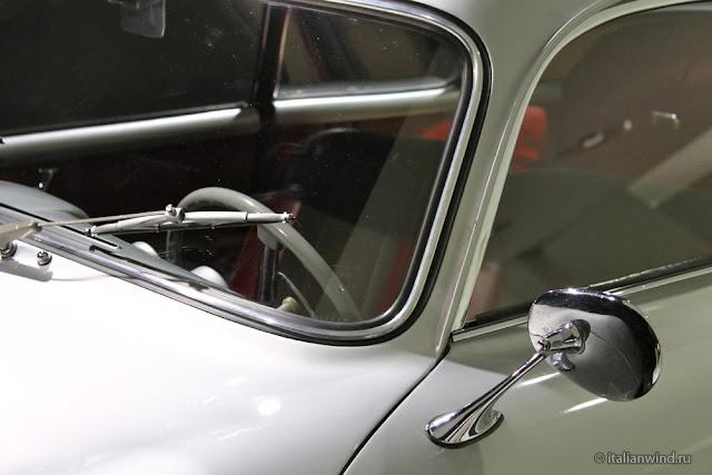 Porsche 356 1500 Coupe, 1954 г.