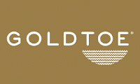 Gold Toe logo
