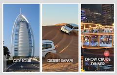 Yuk Bareng-Bareng Tour ke Dubai