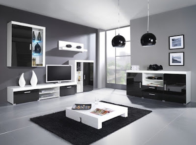 Cheap Modern Living Room Ideas