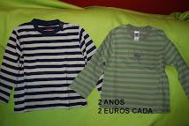 2 EUROS CADA
