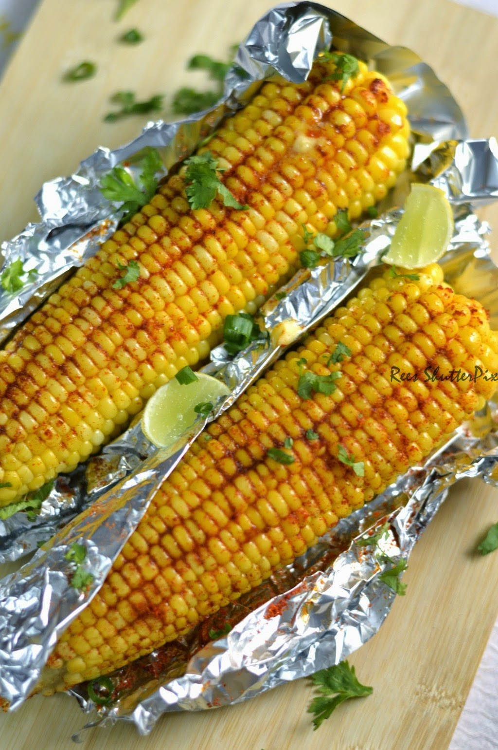 How to cook corn in a pressure cooker