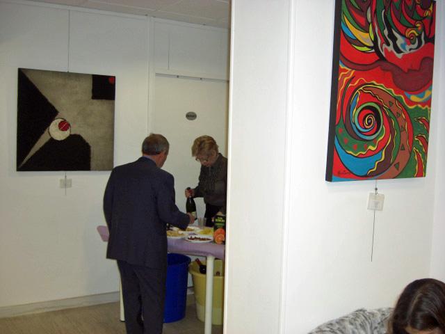 Galeria Patricia Muñoz - Barcelona