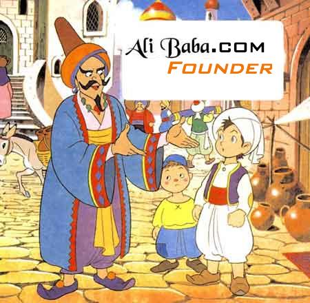 founder alibaba jack ma
