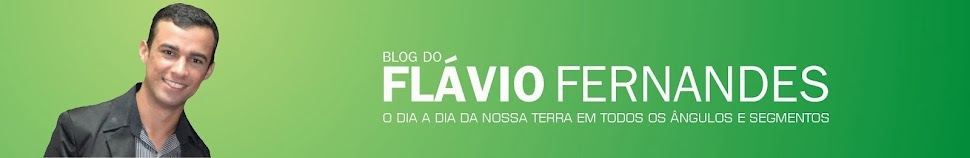 Blog do Flávio Fernandes