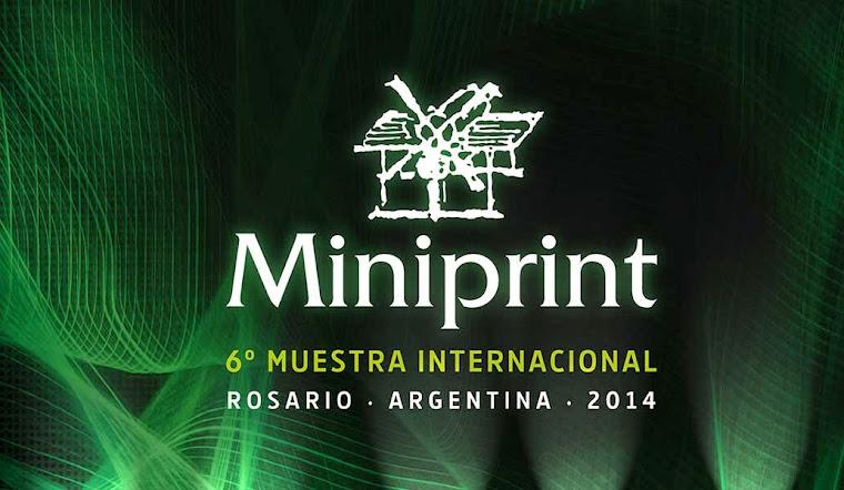 Miniprint Rosario