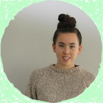 Katie // 16 // NZ
