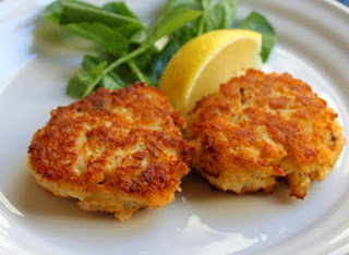 Cajun Delights: Sinful Bayou Crab Cakes + Cream of Crab Soup