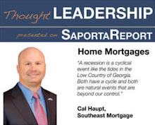 SaportaReport - Southeast Mortgage Thought Leadership - Industry Expert